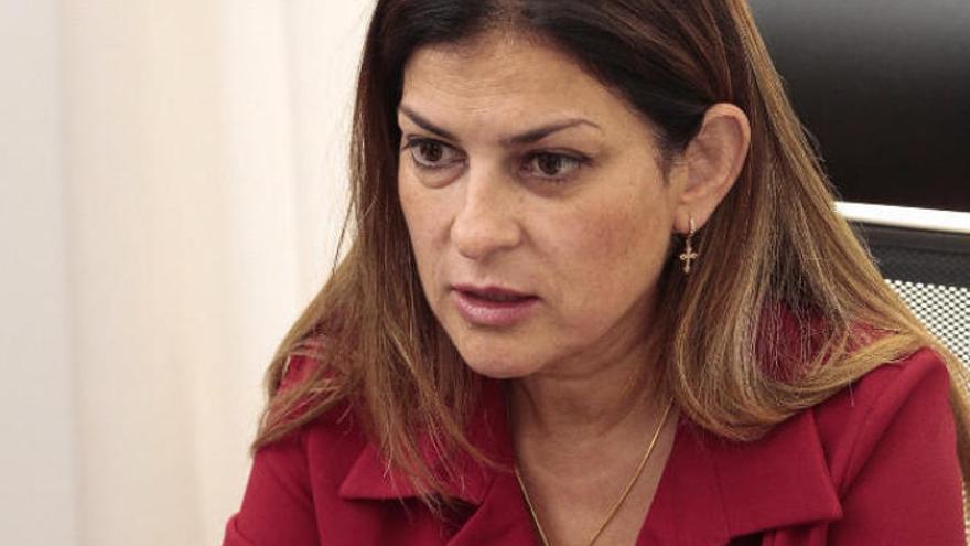 """Zambudio sobre su propio partido: """"Ciudadanos en Canarias ha muerto"""""""