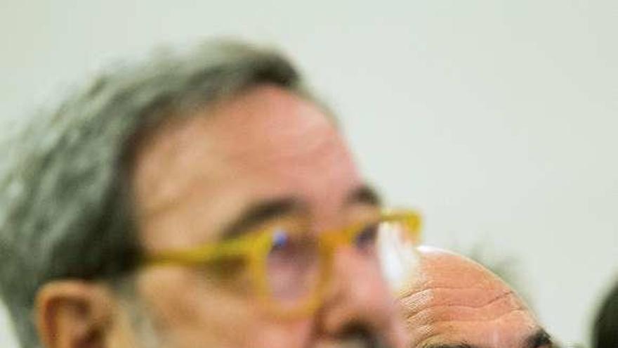 La absolución en CatalunyaCaixa por sobresueldos aflora un criterio distinto frente al caso Caixanova