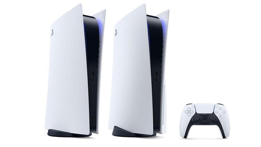 Es podrà fer servir el comandament DualShock 4 a la PlayStation 5?