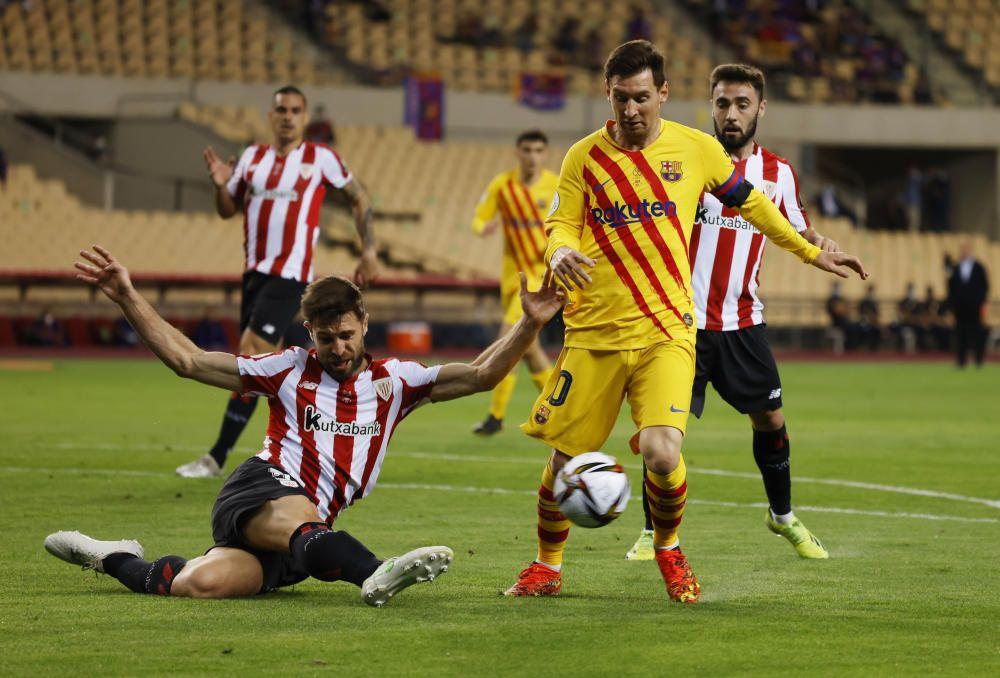 COPA DEL REI | Athletic - Barça