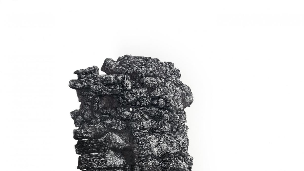La Sala de Arte Contemporáneo (Tenerife) acoge la exposición 'Murria', una metáfora sobre el territorio de Marco Alom