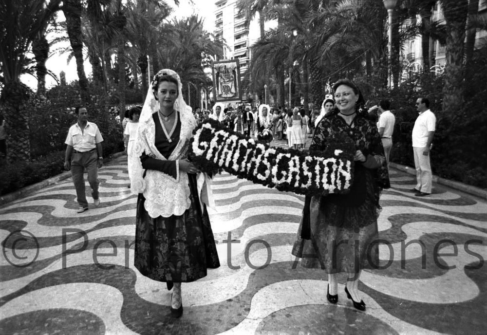 HOGUERAS 1986