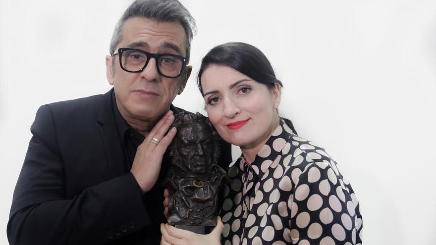 ¿Quién ha sido el mejor presentador de los Goya?
