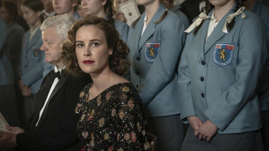 Las hijas del Reich