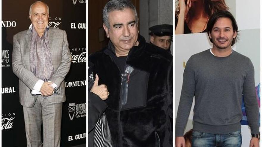 """Por qué los creadores de 'La que se avecina' llaman """"imbécil"""" a Agustín Pantoja"""