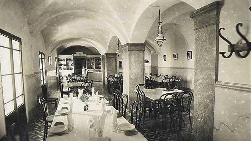 Legendäres Klosterrestaurant von Sant Salvador in Felanitx muss schließen