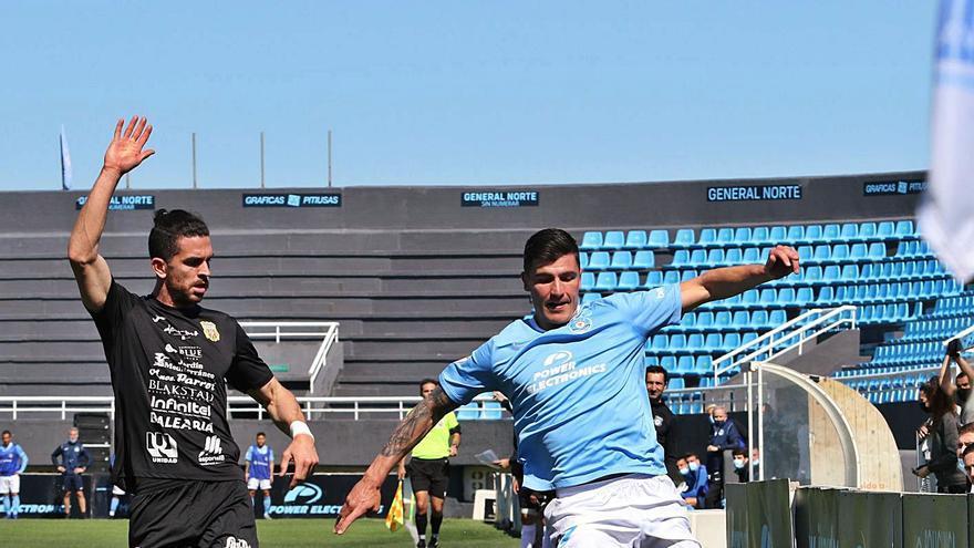 El campeón del grupo 3-B prueba su fortaleza ante el Villarreal B