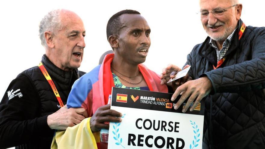 """Juan Roig: """"En 2020 vamos a hacer uno de los maratones más bonitos del mundo"""""""
