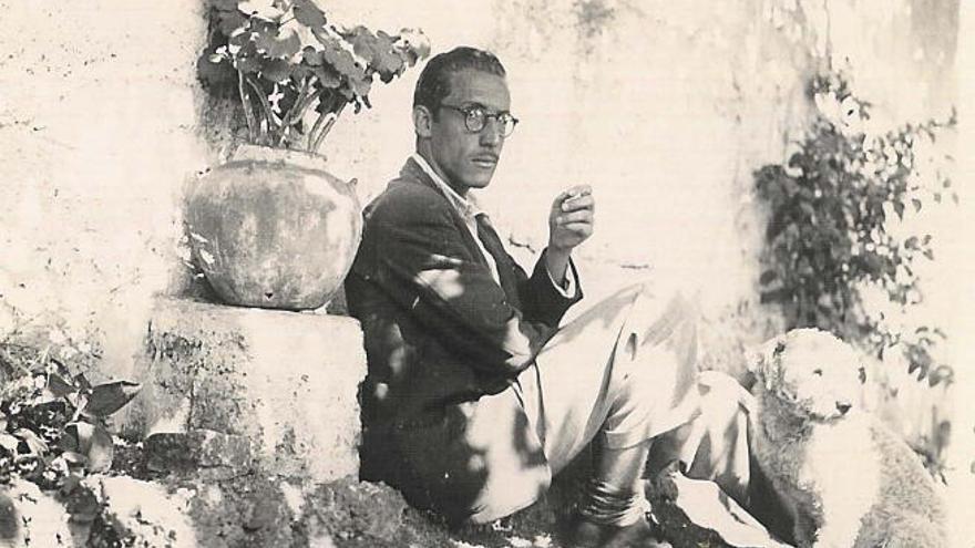 Pedro Lezcano, relato de vida