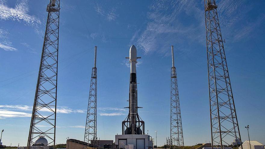 La empresa de Elon Musk demora un día más el debut espacial del Archipiélago