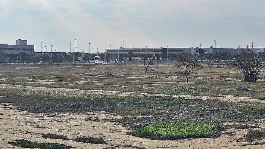 El alcalde pone fecha a las obras para ampliar el Parque Empresarial: segundo semestre de 2022