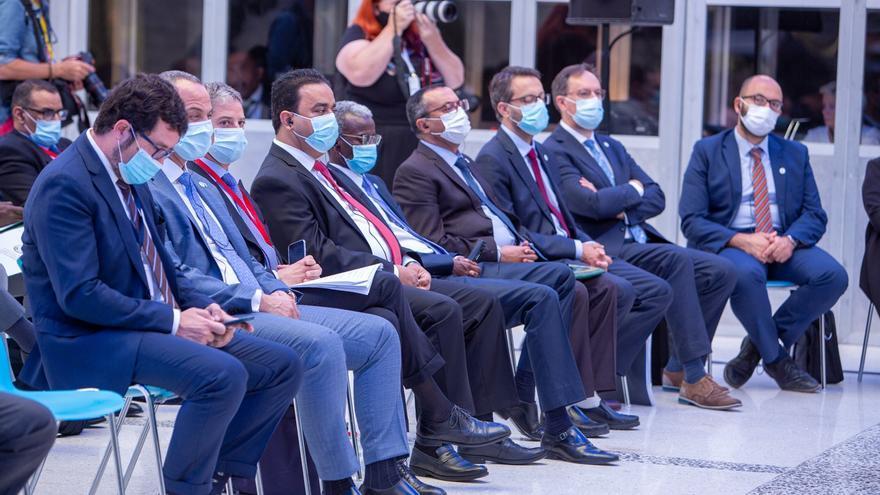 Así ha sido el foro de Ministros de Trabajo celebrado en Alicante