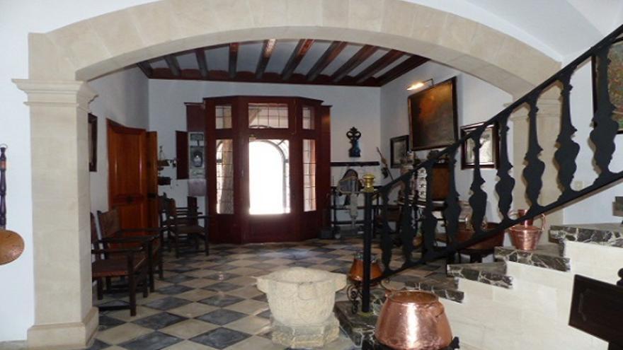 Casas en venta en Llucmajor