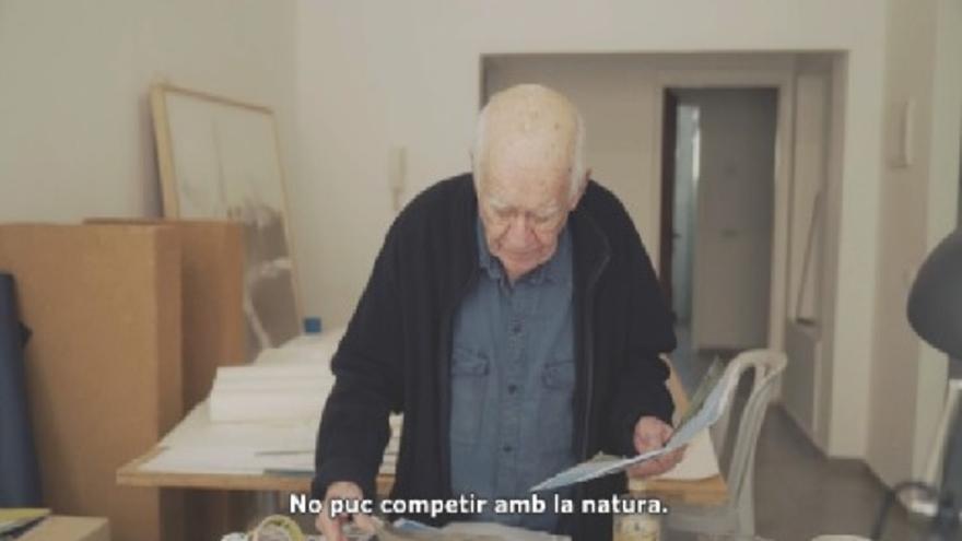 Dani Karavan. El Documental del mes