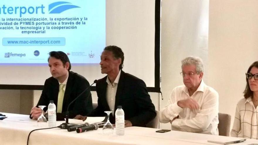 La Fundación Puertos de Las Palmas impulsa dos jornadas formativas en Cabo Verde