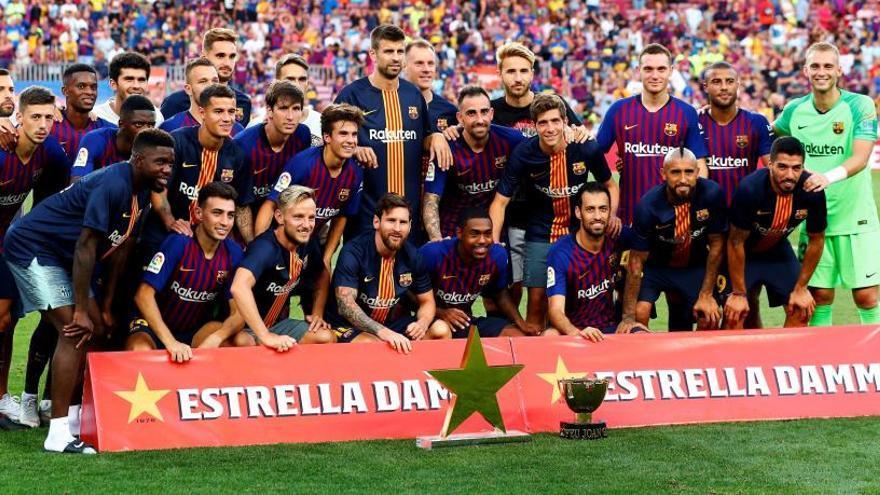 Malcom, Messi y Rafinha ponen los goles para ganar a Boca Juniors en el Gamper