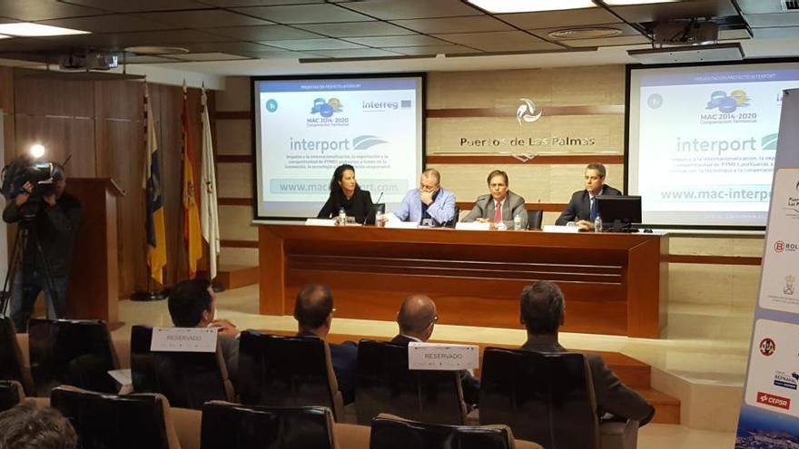El proyecto Interport concluye con 17 misiones comerciales