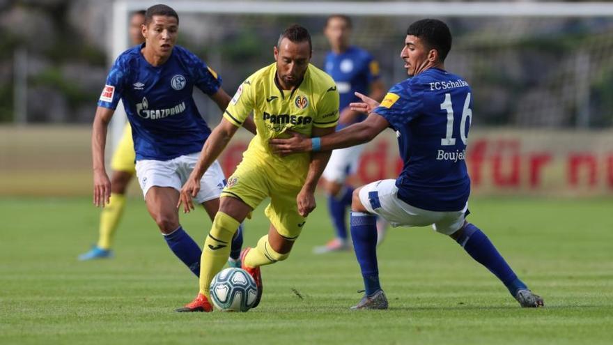 El Schalke 04 acaba con la imbatibilidad 'grogueta'