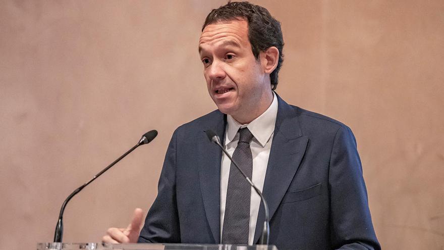 Baleares quiere aumentar los vuelos entre islas desde el lunes