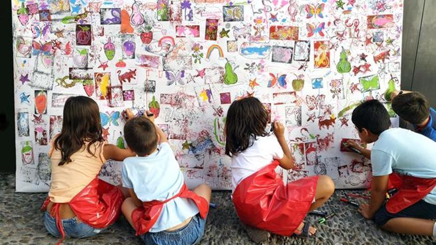 Diez actividades de verano para niños en Málaga y provincia