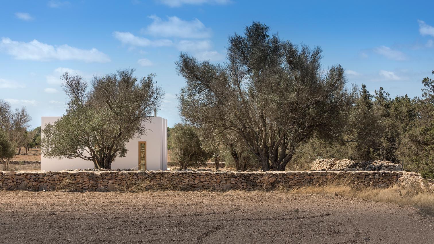 La casa de Formentera de la que todo el mundo habla