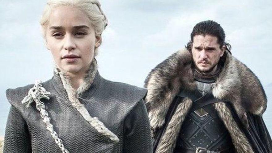 Las doce series más esperadas de 2019