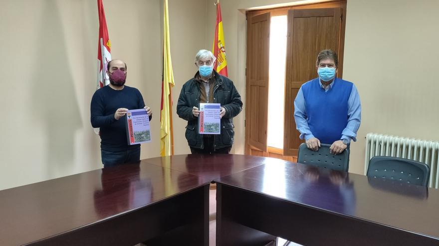 Fuentesaúco lucha por la declaración de la Semana Santa como Fiesta de Interés Turístico Regional