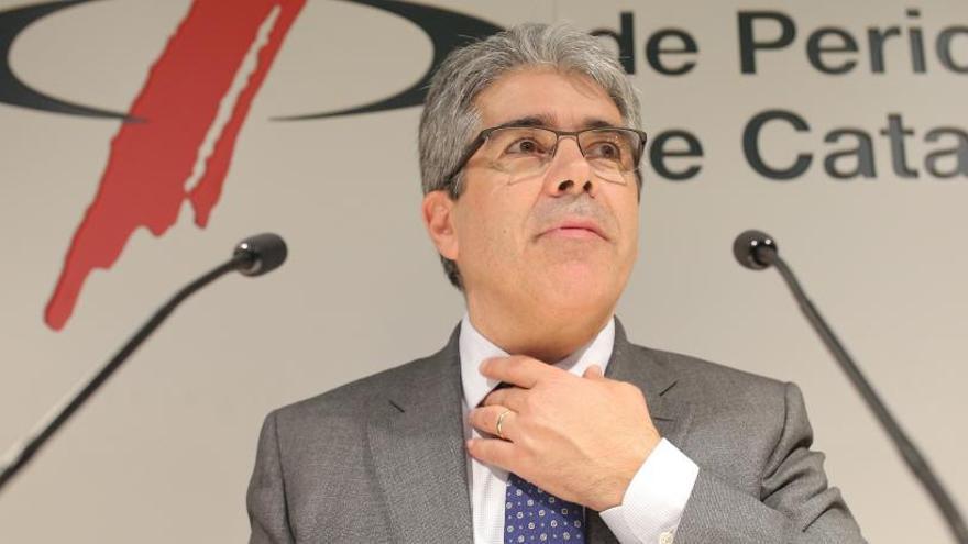 """ANC i Òmnium paguen la multa d'Homs amb fons de la """"caixa de solidaritat"""""""