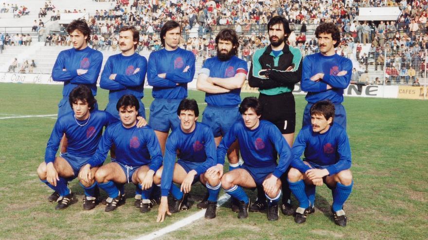 Fallece Jorge, portero del Deportivo en la década de los ochenta