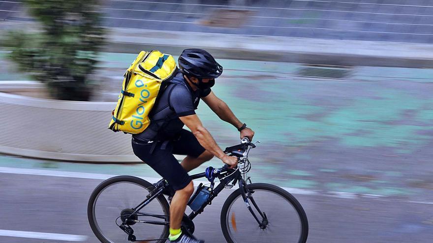Liciten el carril bici de General Avilés