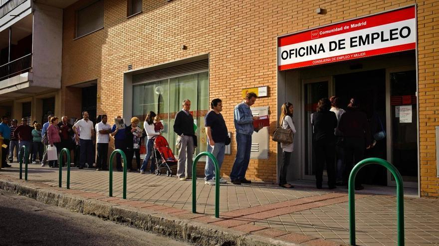 La afiliación a la Seguridad Social de trabajadores extranjeros crece un 6,6% en un año en la provincia