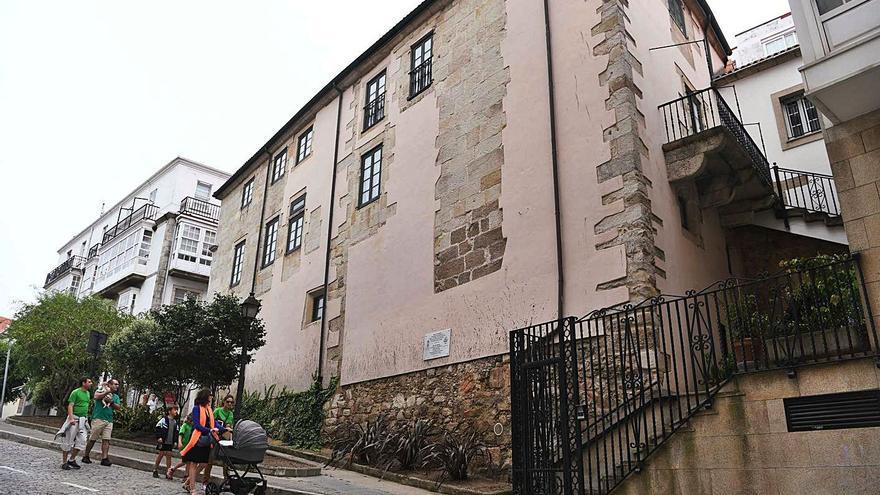 Las Misioneras de Cristo proyectan una residencia asistencial en la Ciudad Vieja