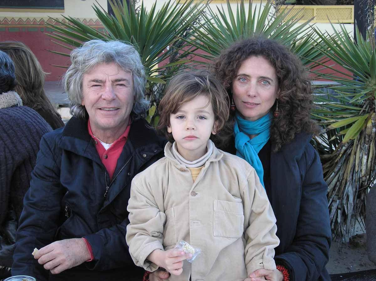 La memoria viva de Ángel Nieto en Ibiza