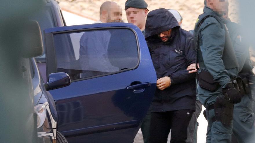 Mujeres agredidas por el supuesto asesino de Marta Calvo declaran ante el juez