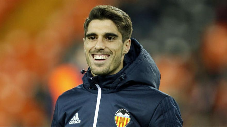 Confirmada la salida de Nacho Vidal a Osasuna