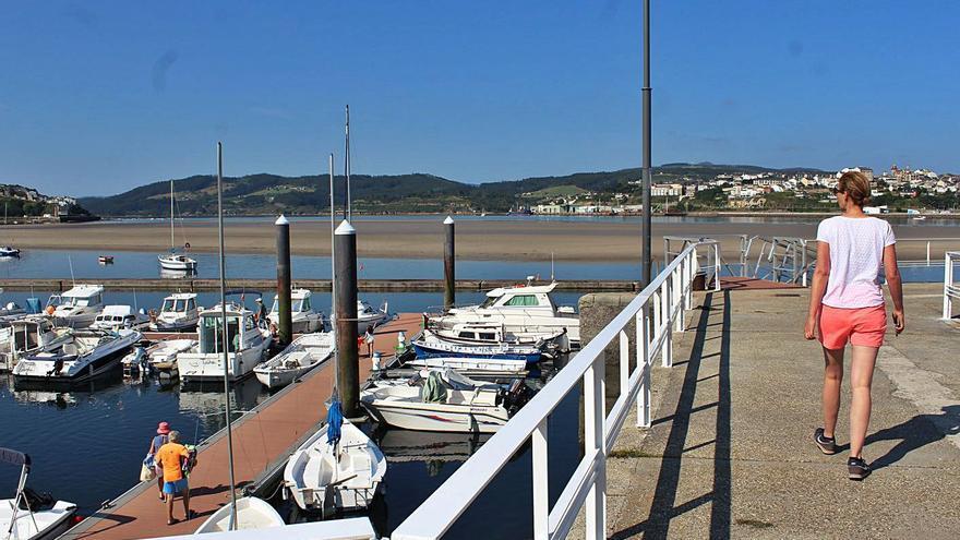 El puerto deportivo de Figueras exige plazos y presupuesto para las obras de ampliación