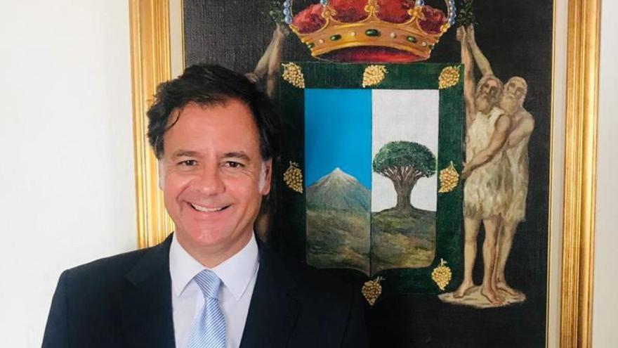 """Francis González: """"Ante la crisis los esfuerzos irán dirigidos hacia las personas más vulnerables"""""""