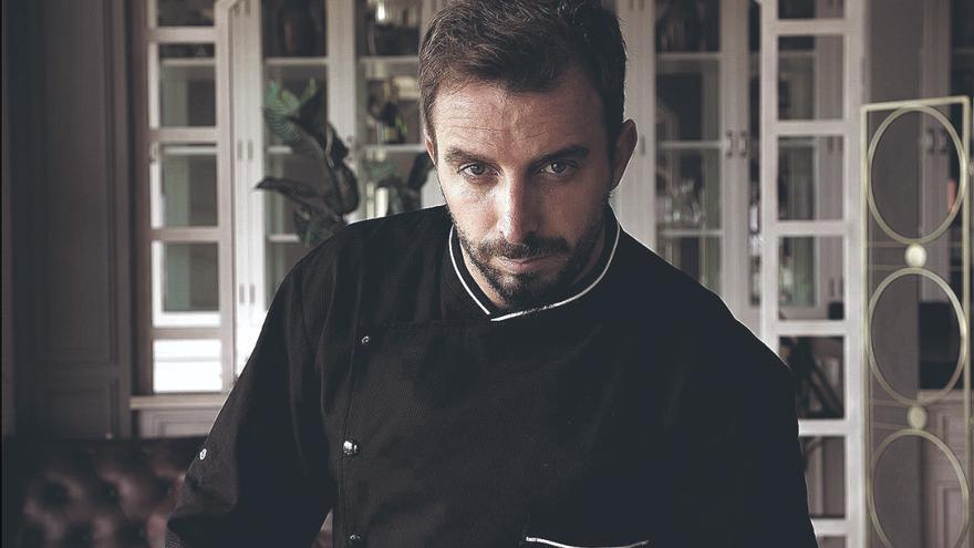 """Lolo Román: """"Queremos regalar ilusión con nuestra experiencia gastronómica"""""""