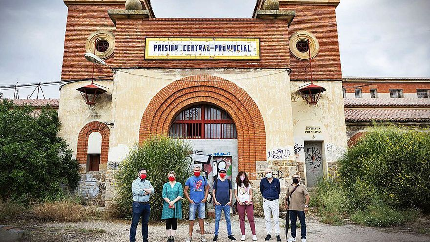 Segundas oportunidades: los reclusos de Zamora tendrán nuevas actividades de reinserción
