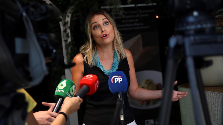 El PP reconoce la labor de España en la crisis de Afganistán, pero pide la comparecencia de Sánchez