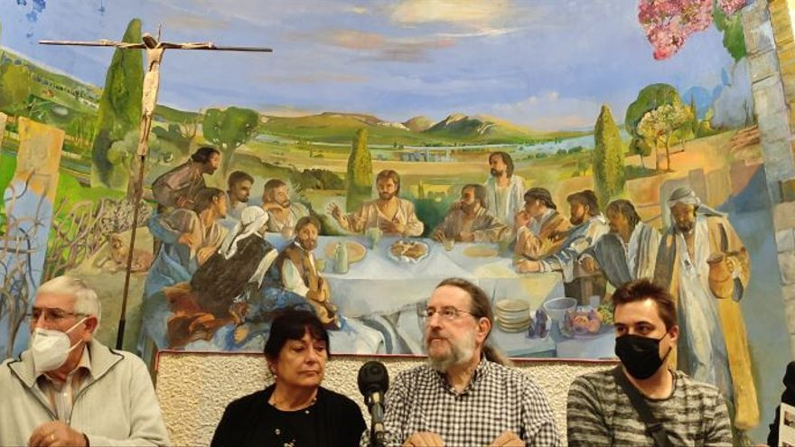 El llegat de Pujolboira, entre el seu taller i la rectoria d'Albons