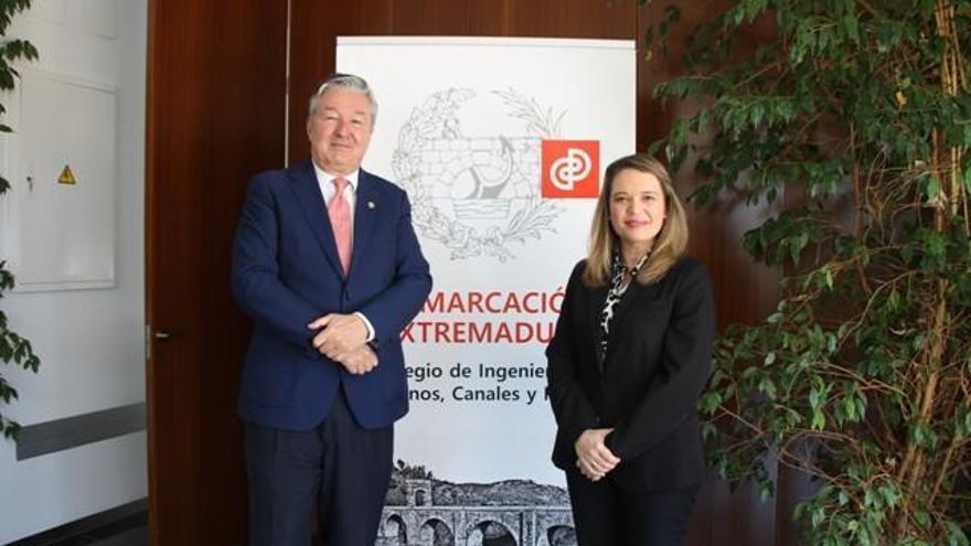 El próximo curso se podrá estudiar en Cáceres el Máster en Ingeniería de Caminos, Canales y Puertos