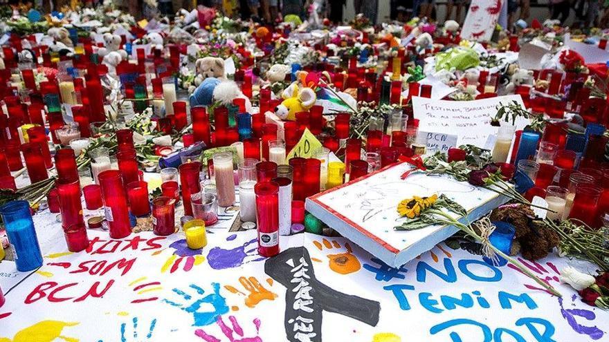 El juicio por los atentados del 17-A en Barcelona y Cambrils empezará el 10 de noviembre