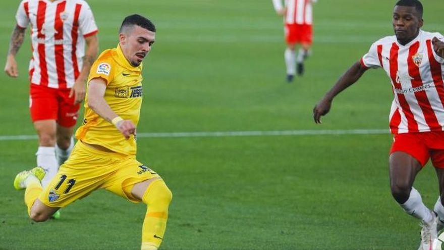 Análisis de los jugadores del Málaga, uno por uno