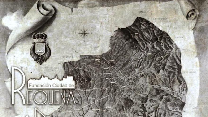 Una asociación recopila en un disco los himnos oficiales de Requena y San Antonio