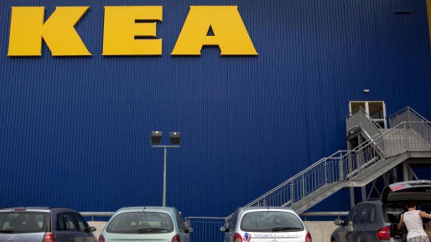 Ikea implanta en Asturias la plataforma de servicios Traskrabbit