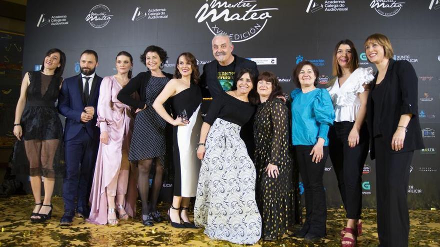 'O que arde', del coruñés Oliver Laxe, triunfa en los Mestre Mateo con 6 premios