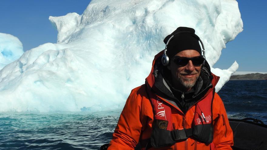 Michel André, científico que 'escucha' los océanos, estará en el Festival Mar de Mares de A Coruña