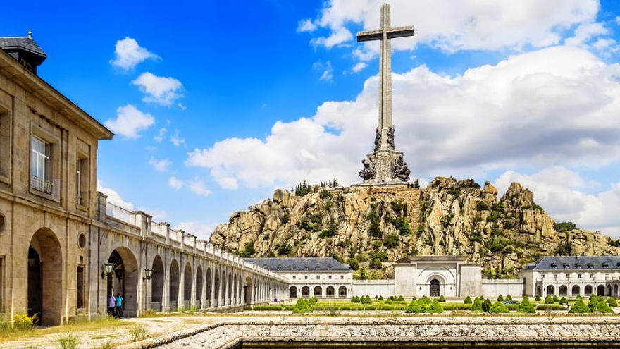 Diez curiosidades del Valle de los Caídos