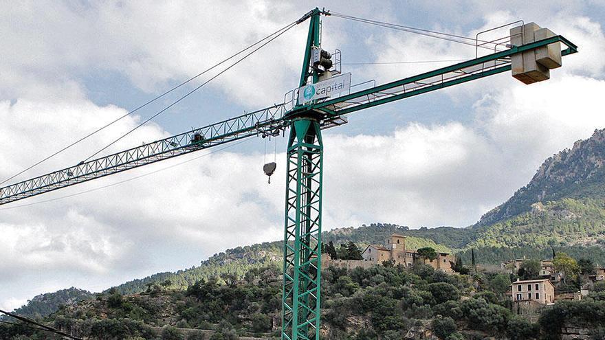 Schneller an die Baugenehmigung auf Mallorca